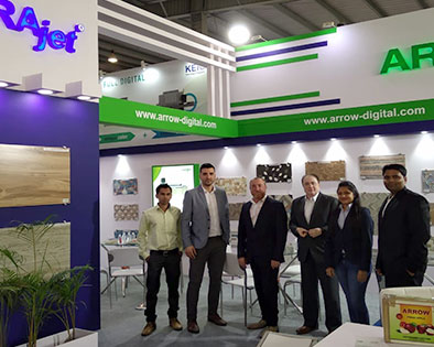 KERAjet - Advanced technological solutions in digital printing
